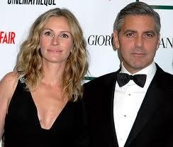 Roberts Clooney